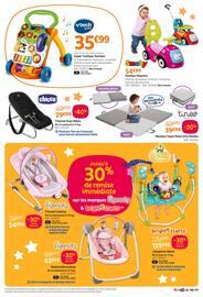 Catalogue Toys'r'us en cours, 1 mois pour moi, Page 11
