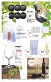 Catalogue Géant Casino en cours, Salon des vins d'été, Page 18