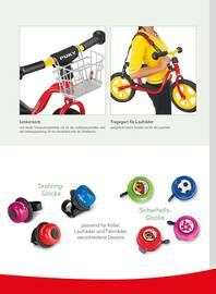 Aktueller BabyOne Prospekt, Kinder-Fahrzeuge - dein kleiner Ratgeber! , Seite 27