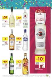 Catalogue Casino Supermarchés en cours, 6 semaines de fête et de promos !, Page 33