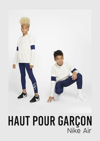 Catalogue Nike en cours, Collection Automne - Hiver 2019/2020, Page 2