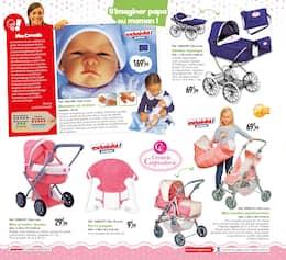 Catalogue JouéClub en cours, Catalogue Noël 2019, Page 188
