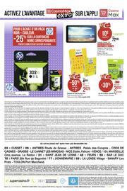 Catalogue Casino Supermarchés en cours, Les 366 jours les + promo de France, Page 27
