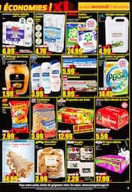 Catalogue Norma en cours, Pour chaque €uro le maximum., Page 7