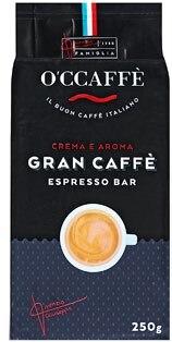 Kaffee von O'CCAFFÈ im aktuellen Kaufland Prospekt für 2.79€