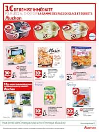 Catalogue Auchan en cours, La folie des mini prix, Page 28