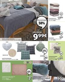 Catalogue Jysk en cours, Inspiration plein air : économisez jusqu'à 50%, Page 21