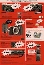 Aktueller Media-Markt Prospekt, Aktuelle Angebote, Seite 9