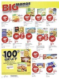 Catalogue Géant Casino en cours, Big promos, Page 44