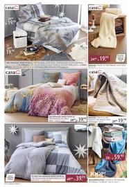 Aktueller porta Möbel Prospekt, Zuhause ist da, wo Weihnachten am schönsten ist!, Seite 8
