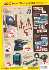 Aktueller Netto Marken-Discount Prospekt, Reduziere deine Lieblingsartikel selbst!, Seite 40