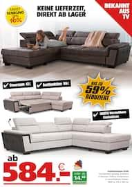 Aktueller Seats and Sofas Prospekt, Keine Lieferzeit, Seite 5
