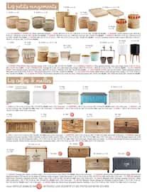 Catalogue Maisons du Monde en cours, Maisons du Monde - Collection 2018, Page 458