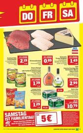 Aktueller Marktkauf Prospekt, Wochenendknaller!, Seite 2