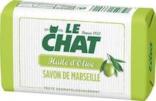 Bon plan sur la gamme de douche et savon de la marque Le Chat à Auchan dans Bordeaux