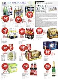 Catalogue Géant Casino en cours, Big Promos de l'été, Page 30