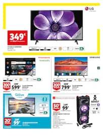 Catalogue Auchan en cours, Spécial Chandeleur, Page 43