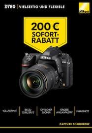 Aktueller Nikon Prospekt, Mehr Licht. Mehr Details. Mehr fürs Geld., Seite 4