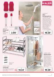 Aktueller Lidl Prospekt, Dein Einkauf -  Schnell erledigt!, Seite 11