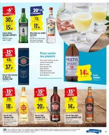 Catalogue Carrefour en cours, Vive l'été, saison des apéros, Page 19