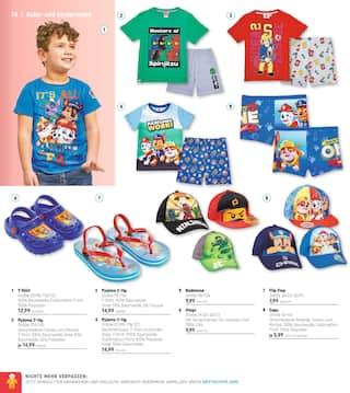 Smyths Toys, 2019 Baby Katalog