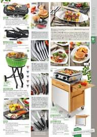 Catalogue Maison à Vivre en cours, Côté cuisine, Page 7