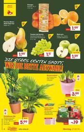Aktueller Netto Marken-Discount Prospekt, ICH BIN EIN ANGEBOT - HOLT MICH HIER RAUS!, Seite 4