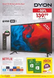 Aktueller Netto Marken-Discount Prospekt, Weihnachten steht vor der Tür ..., Seite 26