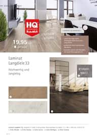 Aktueller HolzLand Brinkmann Prospekt, Ein Zuhause zum Wohlfühlen, Seite 84