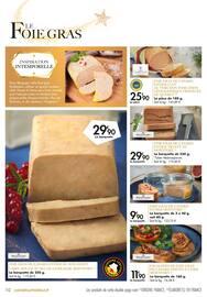 Catalogue Carrefour en cours, Un repas mémorable sur un plateau, Page 10