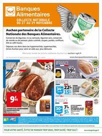 Catalogue Auchan en cours, Auchan, Page 2