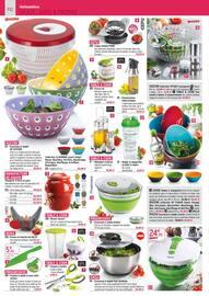 Catalogue Maison à Vivre en cours, Côté Cuisine, Page 12