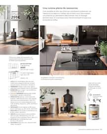 Catalogue IKEA en cours, Ikea, Page 199