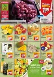 Aktueller REWE Prospekt, Jetzt viele Produkte für nur 1 Euro, Seite 4