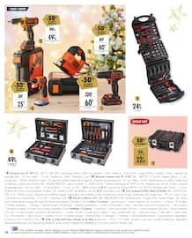 Catalogue Carrefour en cours, Noël historique, Page 128