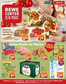 REWE, KNALLER DER WOCHE! für Hannover