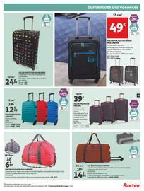 Catalogue Auchan en cours, Voilà les beaux jours !, Page 50