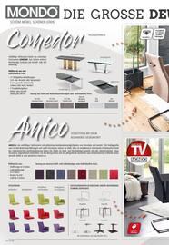 Aktueller porta Möbel Prospekt, Aktuelle Angebote , Seite 6