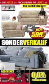 Aktueller Seats and Sofas Prospekt, Markenpolster Sonderverkauf, Seite 5