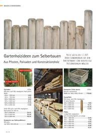 Aktueller HolzLand Schweizerhof Prospekt, Die besten Ideen für ein schönes Zuhause, Seite 174
