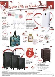 Catalogue Géant Casino en cours, Le mois Casinomania, Page 55