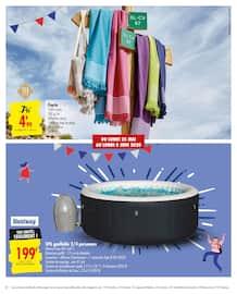 Catalogue Carrefour en cours, Le mois qui aime la France, Page 6