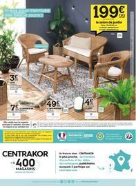 Catalogue Centrakor en cours, Centrakor, j'adore !, Page 12