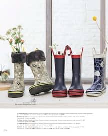 Catalogue Vertbaudet en cours, Collection Automne 2018, Page 214