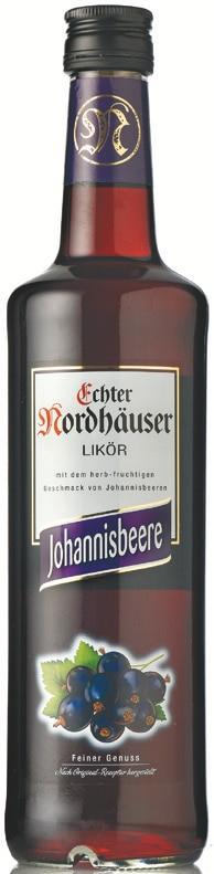Alkoholische Getraenke von Echter Nordhäuser im aktuellen NETTO mit dem Scottie Prospekt für 3.99€