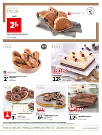 Catalogue Auchan en cours, Un petit déjeuner d'enfer !, Page 9