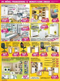 Aktueller SB Möbel Boss Prospekt, Beste Preise für alle!, Seite 20