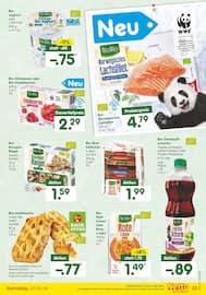 Aktueller Netto Marken-Discount Prospekt, Günstig gut gehen lassen, Seite 23