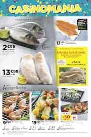 Catalogue Casino Supermarchés en cours, 6 semaines de fête et de promos !, Page 10