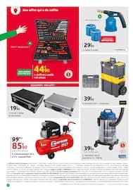 Catalogue Mr Bricolage en cours, 40 ans de bricolage & partage ... et de petits prix, Page 6